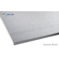 Buy cheap Gypsum Panel Plasterboard For Decorative Partition from wholesalers