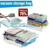 Quality STORAGE, ORGANIZATION, VACUUM STORAGE BAGS, ROLL-UP BAGS, HANGING BAGS, COMPRESSED BAGS, VAC PACK, SACKS for sale