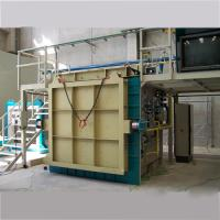 Buy cheap Vertical Fire Resistance Test Furnace EN 1363-1,ISO 834 from wholesalers