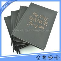 Buy cheap print books in china  custom cloth cover hardcover book printing from wholesalers