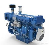 Wholesale WHM6160 Marine diesel engine from china suppliers