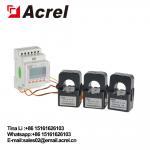 Buy cheap Acrel off grid solar inverter power meter ACR10-D24TE4 from wholesalers