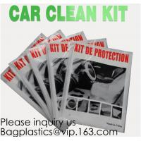 Buy cheap AUTO PROTECTIVE CONSUMABLES,PAINT MASKING FILM,TIRE BAGS,CAR DUST COVER,AUTO CLEAN KIT,DROP CLOTH,PA from wholesalers
