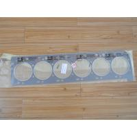 Buy cheap Original Bus Engine Spare Cylinder head gasket 3967059 from wholesalers