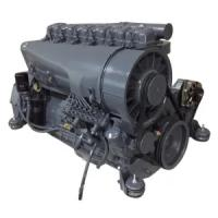 Buy cheap BF6L914, BF6L914C Air Cooled Diesel engine Deutz Tech 4 cylinders 4 strokes product