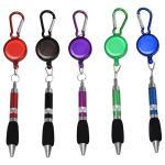 Buy cheap 19071064 Lanyard Carabiner Pens from wholesalers
