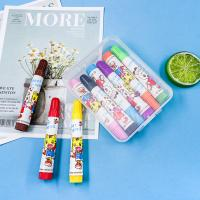 Buy cheap PP Marker Pen Case Roller-tip White Board Pens Polypropylene Pouch Box School Supplies Stationery Gift Weisheng Factory from wholesalers