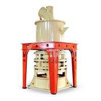 Buy cheap Ultra Fine Powder Roller Grinding Mill from wholesalers