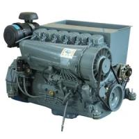 Buy cheap F6L912, F6L912T Air Cooled Diesel engine Deutz Tech 4 cylinders 4 strokes motor from wholesalers