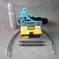 Quality hydraulic Rock concrete breaker Jackhammer for excavator for sale