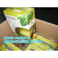 Buy cheap LIQUID CHEMICAL PACK POUCH BAG, SOUP,MILK,WINE,BAG IN BOX JUICE VALVE BAG,SILICONE FRESH FREEZER BAG from wholesalers