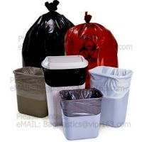 Buy cheap REFUSE SACKS, BIN LINERS, WASTE BAGS, COLLECTION BAGS, DONATION COLLECTION SACKS, RUBBISH BAG, GARBAGE SACKS from wholesalers