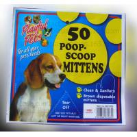 Buy cheap DOG CAT PET PRODUCTS, SCOOPERS, PET WASTE BAGS, LITTER BAGS, DOGGY BAGS, DOG product