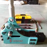 Buy cheap soosan hydraulic rock breaker for excavator from wholesalers
