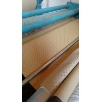Buy cheap China Brown Perforated Underlay Kraft Paper Roll Manufacturer and Wholesale for CAM Cutting Room from wholesalers