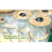 Buy cheap AUTO ROLL BAGS,AUTO FILL BAGS, PRE-OPENED BAGS, AUTOMATED BAGGING PACKAGING, product