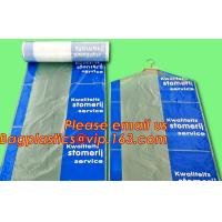 Buy cheap DRY CLEANING GARMENT BAG COVER, SANITARY LAUNDRY BAG, HOTEL, LAUNDRY STORE, product