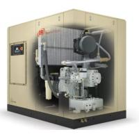 Buy cheap Ingersoll Rand Nirvana Oil-Free Rotary Screw Air Compressors 37-160kw  Authorized agent from wholesalers