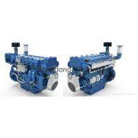 Buy cheap WHM6160 Marine diesel engine from wholesalers