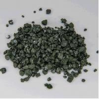 Buy cheap Fused chrome oxide green for refractory from wholesalers