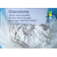 Buy cheap Healthy Nature Stanolone Androstanolone Powder For Human Growth from wholesalers