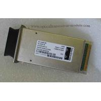 Buy cheap 1000Base T SFP Transceiver Module 0°C -  70°C Operating Temperature X2-10GB-SR from wholesalers