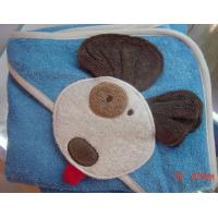 Buy cheap Babies Towels/Pouch from wholesalers