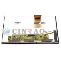 Buy cheap Flat AUO 9.0 Inch LCD Screen Panel C090EAN01.1 High Brightness Multi Size from wholesalers