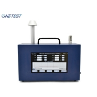 Buy cheap ONETEST-100AQ air quality detector-PM2.5,PM10,CO,NOx,SO2,O3 from wholesalers