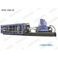 Buy cheap 1000 Ton Servo Energy Saving Injection Molding Machine For The Bamboo Chair product