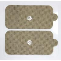Buy cheap Self-adhesive Reusable TENS Pads , Transcutaneous Electrical Nerve Stimulator For Pain Massage from wholesalers