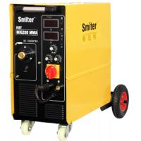 Buy cheap DC Inverter MIG Welding Machine with Compact Wire Feeder from wholesalers