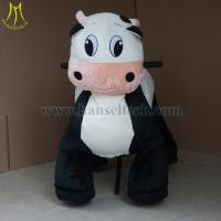 Wholesale Hansel hot sale battery operated toy cars kids plush caw toy from china suppliers