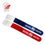 Buy cheap Custom 100% Nylon EVA Ski Strap ROHS & SGS For Promotional , Black from wholesalers