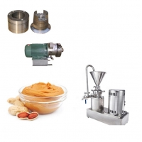 Buy cheap Colliod Mill Grinding Machine 100 Mesh Pharmaceutical Processing Equipment from wholesalers