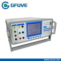 Buy cheap GF303 PROGRAM-CONTROLLED THREE PHASE STANDARD POWER SOURCE from wholesalers