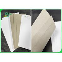 Buy cheap 200g 230g 300g Coated Duplex Board With FSC In Rolls 900mm For Toothpaste Box from wholesalers