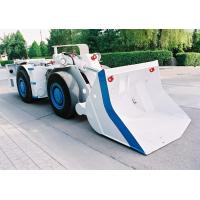 Wholesale LHD Underground Mining , Diesel Powered Load Haul Dumper 6000kg Payload Capacity from china suppliers