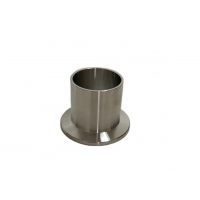 Buy cheap KF SS304 Vacuum Feedthrough  Flange Stainless Steel Pipe Fittings from wholesalers