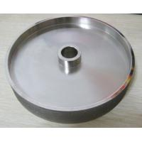 Buy cheap Electroplated CBN Grinding wheel from wholesalers