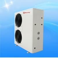 Buy cheap Meeting Electric Heat Pump System , 16 Kw Low Temperature Air Source Heat Pump from wholesalers
