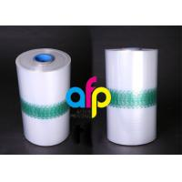 Buy cheap Custom Printing POF Clear Shrink Film, 12 - 30 Mic Thickness Heat Shrink Wrap Film from wholesalers