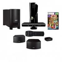 Buy cheap Microsoft Xbox360 4GB Console w/ Kinect & Bose HT from wholesalers