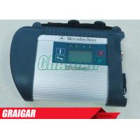 Buy cheap MB SD Connect Vehicle Diagnostic Tools Star Diagnosis Compact C4 With E6420+ Vediamo 5.005 from wholesalers