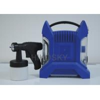Buy cheap Mini Type Brass Nozzle Mini Powerful HVLP Turbine Sunless Spray Tanning Machine from wholesalers