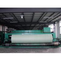 Buy cheap 100-1000gsm nonwoven geotextile manufacrturer from wholesalers