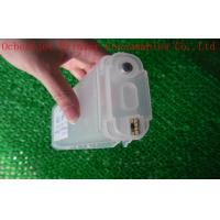 China Dye ink T610 280ML HP Refillable Ink Cartridges , HP72 Refill ink cartridge on sale