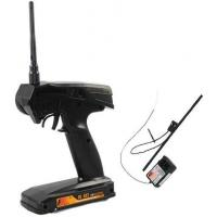 Buy cheap Flysky 2.4G 2CH Gun Transmitter for Radio Controlled Cars Boat (FS-GT2) from wholesalers