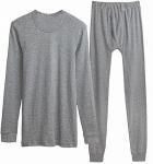 Buy cheap Padded underwear sets thermal underwear Long John Long Underwear from wholesalers