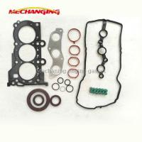 Buy cheap FOR HYUNDAI i10 KIA PICANTO (TA) 1.0 METAL G3LA Full Set Engine Parts Engine Gasket 20910-04A00 from wholesalers